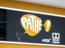 Rebranding | Cinéma | Pathé | CC Aeroville (93)