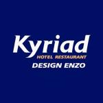 Kyriad Design Enzo