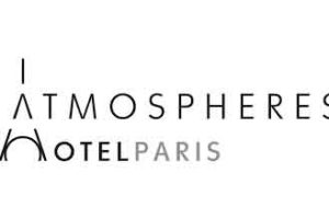 Hôtel Atmosphères à Paris (75005)