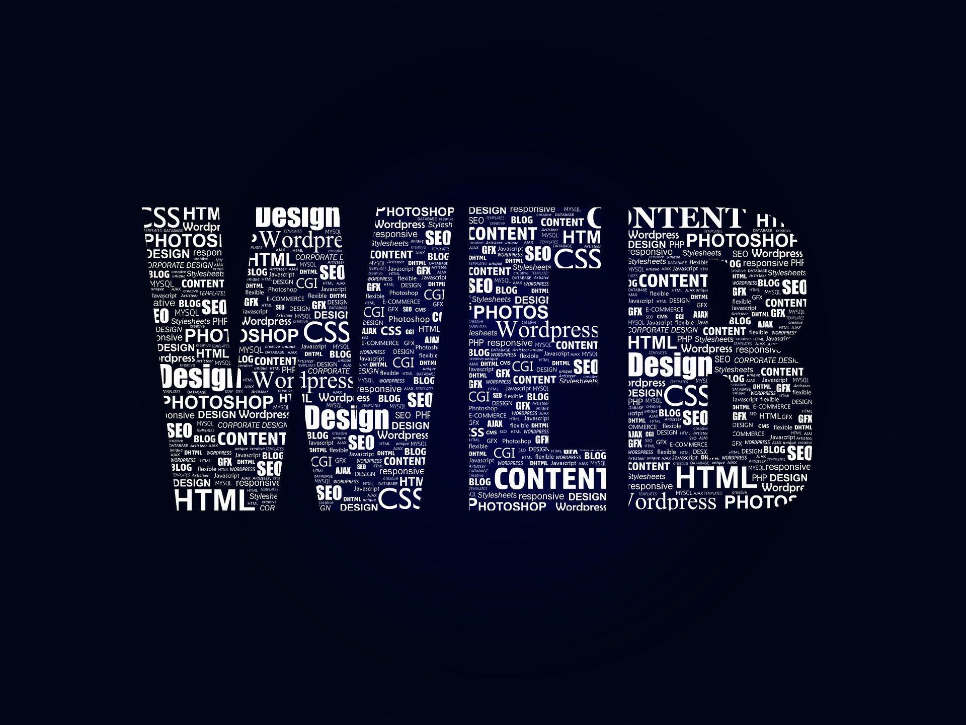 Nouveau site web, nouveau logo